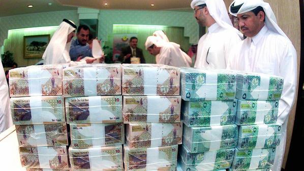 البنوك الاسلامية في قطر