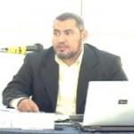 الدكتور محمد الأمين ولد عالي